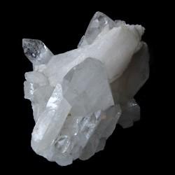 Bergkristal Brazilië
