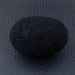 Shungiet / Shungite trommelsteen