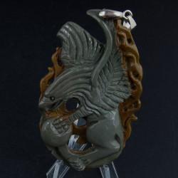 Griffioen of grijpvogel
