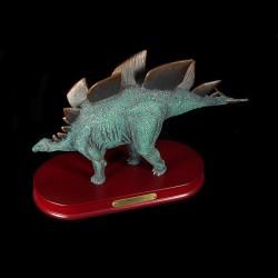 Stegosaurus br. finish