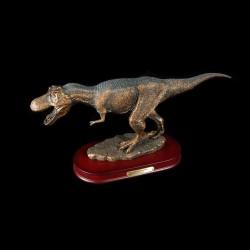 Tyrannosaurus br. finish