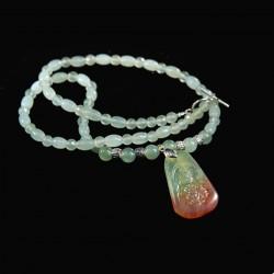 Kwan-Yin halsketting