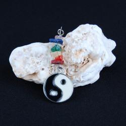 Chakra hanger yin yang