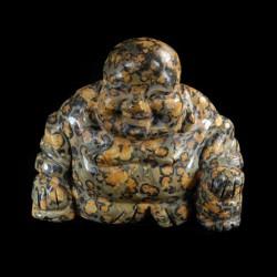 Boeddha Luipaard Jaspis