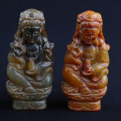 Kwan yin Jade