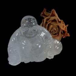 Boeddha Bergkristal