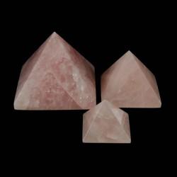 Rozenkwarts pyramide
