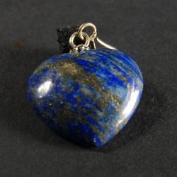 Lapis Lazuli harthanger